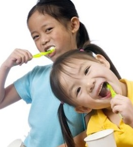 3 Ways To Lower Your Childs Risk Of Getting Cavities